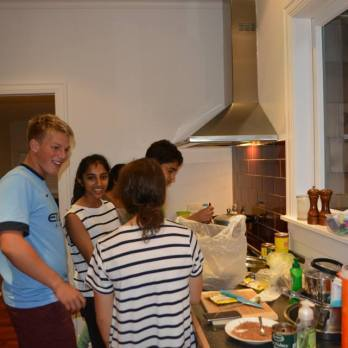 March 2015 - Mexican Cultural Night (2)
